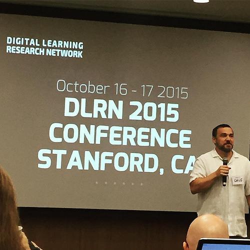Making Sense of Higher Ed: #DLRN15 Reflections