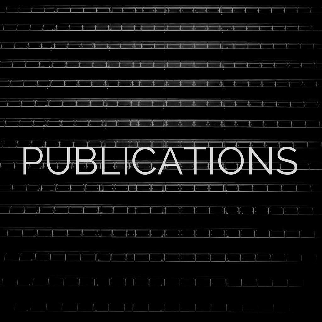 Link to Publications page