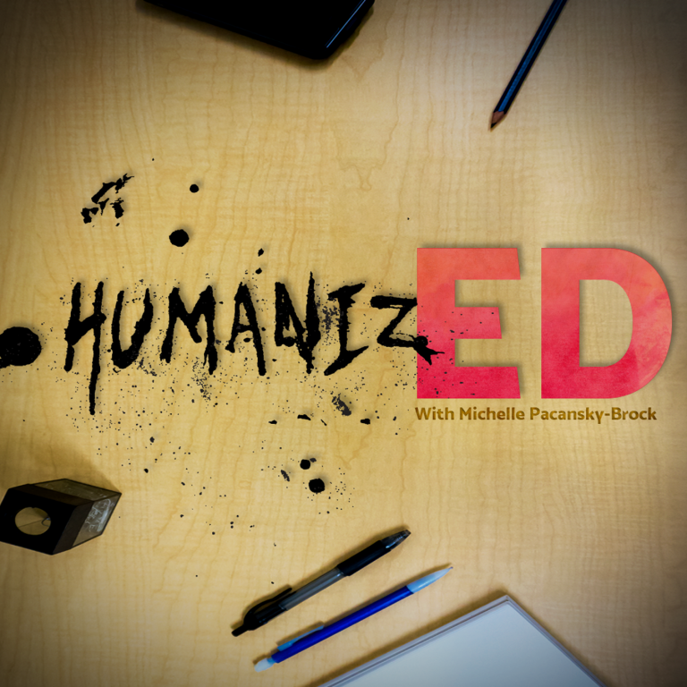 Introducing the HumanizED Podcast