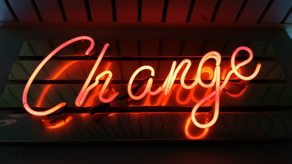 Is Employee Engagement Central to Change?
